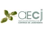 logo asociación española centros de jardinería